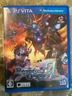 Used Sony Playstation PS Vita  Various game software video game