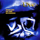 Live - Pain Lies On The Riverside (CD)