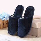 Slippers Women Men Shoes Indoor House Winter Warm Men Family Mutli size Soft