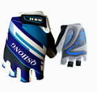 Kids Bicycle Gloves Fingerless 3 Colors Outdoor Sports Bike Riding Gloves US