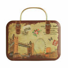 Mini Vintage Suitcase Wedding Lovely Gift Box Candy Boxes Party Decoration Gifts