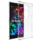For Razer Phone 2 Phone Case TPU Skin Flexible Phone Cover