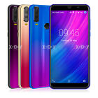 """6"""" Xgody Mate Rs Android 8.1 Mobile Phone Unlocked Smartphone Quad Core Dual Sim"""
