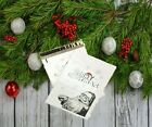 100 Santa Clause, Merry Christmas 10x13 Poly Mailers