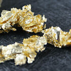 Nail Gold Leaf Facial Mask Cakes Decorative Flakes Home Craft Foil Paper