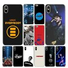 NEW Everybody Logic YSIV Hard Case For iPhone 11 Pro XS Max XR X 10 6s 7 8 plus $3.99 USD on eBay