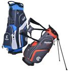 NEW Cleveland Golf 2020 CG Launcher Bag Lightweight -Pick Color / Cart or Stand!