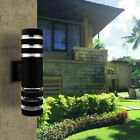 Modern-Exterior-Wall-Lights-Sconce-Dual-Head-Wall-Lamps-Fixture-Porch-Waterproof