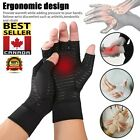 NEW Pairs Copper Arthritis Compression Gloves Hands Wrist Support Carpal Brace