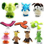 Pet Puppy Dog Soft Plush Sound Chew Squeaker Squeaky Play Funny Toys Tool Cute