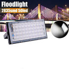 50LED Flood Light Waterproof Premium Outdoor Garden Landscape Lamp 220V 50W IP65