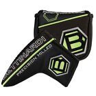 New Bettinardi BB Series Putter Headcover for BB1 & BB29 Blade or BB56 Mallet