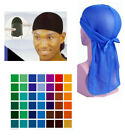 DURAG TIE DOWN BREATHABLE,ADJUSTABLE,HEAD WRAP COOL NYLON, LONG TAIL