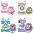 Bandai Tamagotchi SOME TMGC Korean Meets Magical White Fairy Blue In Hand
