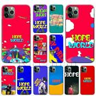 Hope World Hard Case For iPhone 11 Pro XS Max XR X 10 SE 6s 7 8 plus Shell Cover $3.82 USD on eBay