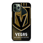 VEGAS GOLDEN KNIGHTS89 iPhone 6/6S 7 8 Plus X/XS XR 11 Pro Max Case Phone Cover $15.9 USD on eBay