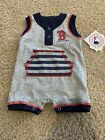 MLB Boston Red Sox Infant Outfit - 0-3 MONTHS #a71 on Ebay