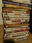 ROMANCE CHICK FLICKS DVD MOVIE LOT COMBINED SHIPPING, YOU PICK-CHOOSE, BUY ME :)
