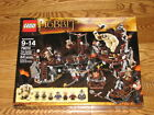 NEW LEGO 79010 The Hobbit The Goblin King Battle MISB Factory Sealed IN HAND