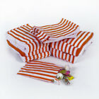 Red Candy Stripe Sweet Paper Bags Sweet Buffet Gift Party Bags Wedding Cake Bag