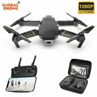 Global Drone EXA with HD Camera 1080P Live Video RC Helicopter Quadrocopter