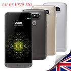 New LG G5 H820 Factory Unlocked 32GB Android Phone Smartphone Mobile 4G LTE UK