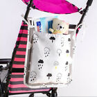 Multi-layer Hanging Bedside Diaper Bag Cotton Cartoon Large Capacity Sundries CO