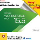 Kyпить VMWARE WORKSTATION 15.5 PRO ????LIFETIME KEYS????OFFICIAL 2019 ????FAST DELIVERY???? на еВаy.соm