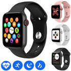 Bluetooth Smart Watch Heart Rate Blood Pressure Monitor Call For Android Phones blood bluetooth call Featured for heart monitor pressure rate smart watch