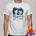 The Judds Wynonna Naomi Country Music Logo Men's White T-Shirt Size S - 3XL
