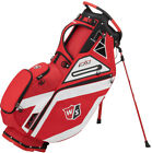 Wilson Staff Exo Golf Carry Bag 2019 - Choose Color