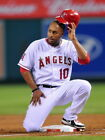 Vernon Wells Baseball Los Angeles Angels PRINT POSTER WALL CA on Ebay