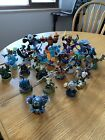 skylanders figures, various characters. 28 available.