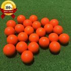 Practice Golf Balls Soft Foam Golf Balls for Indoor Outdoor Backyard Training 12