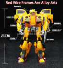 Transformers SS18 Beetle Bumblebee H6001-3 Wasp Warriors Movie Action Figure For Sale