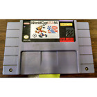 World Cup USA '94 - SNES