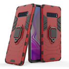 For Samsung Galaxy S20 Plus Ultra 5G/Note10/9/S10/S10e Shockproof Stand Case