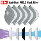 PM2.5 Activated Carbon Filter for Air Cleaner Mouth 5 Layers
