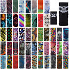 New Head/face/mask/neck Gaiter Biker Tube Bandana Scarf Beanie Cap Balaclava Web