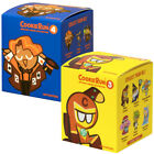 Cookie Run Mystery Mini Figure 1EA Season 3 / 4 Collection Blind Random