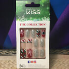 Kiss fantasy glue-on manicure nails. Choose your style(s). Quanity discounts.