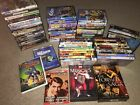 DVD & VHS MOVIE LOT 📼? VARIOUS TITLES📼?? PICK FROM THE LIS📼 ?? combine shipping $0.99 USD on eBay
