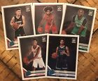 2019-20 Donruss Optic NBA Basketball Rated Rookie *You Pick* Complete Your Set