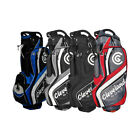 NEW CLEVELAND CART BAG 14-WAY - PICK YOUR COLOR #G372