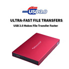 External Hard Drive HDD Ultra Fast 3.0 1TB disco duro externo LAptop,PC,PS4/Xbo