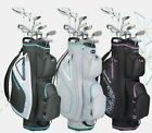 New 2020 Taylormade Kalea 11 Pc Ladies Golf Club set with Bag - Choose color
