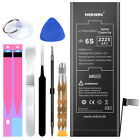 NOHON Battery Replacement for iP6 6s Plus High Capacity Battery Free Tool