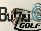 Taylormade Hi-Toe wedges right hand 56 degree dynamic gold s300 -1/2in G198