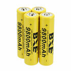Kyпить 18650 3.7V Battery Li-ion Rechargeable & Charger For Flashlight yo на еВаy.соm