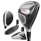 NEW TAYLORMADE M6 5 6 7 Hybrid Ladies right hand 25 28 31 deg #G482